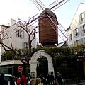 風車crepe餐廳