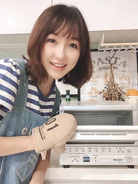Panasonic烤箱 nb-DT5217.JPG