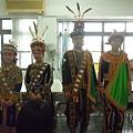 CIMG文化課程-傳統服飾伸展台8600