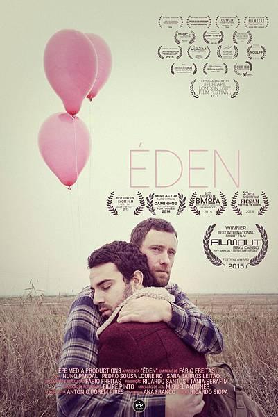 Éden (2014)
