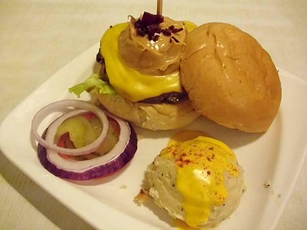 花生醬堡2