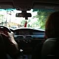 ;)爸爸媽媽帶我跟ZH去竹山