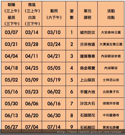 2018-夏 步道 預排課表-大兜.png