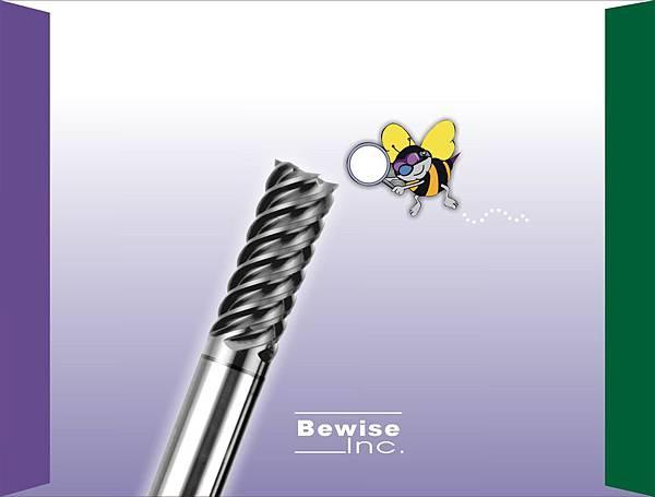 Beeway Cutting Tool