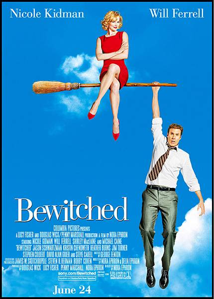 BewitchedPosterLarge