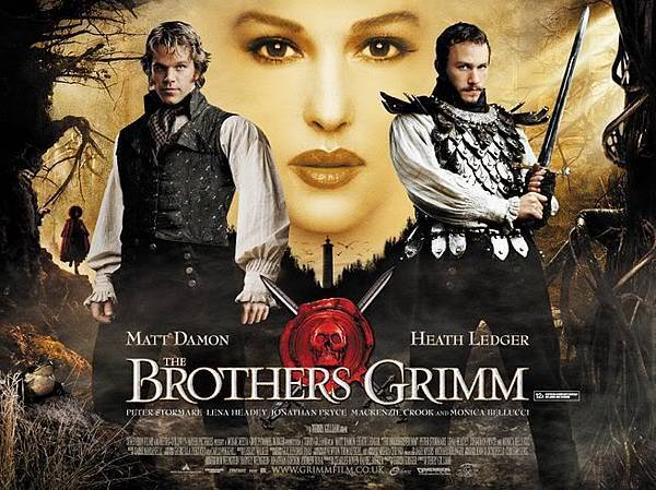 TheBrothersGrimm-1