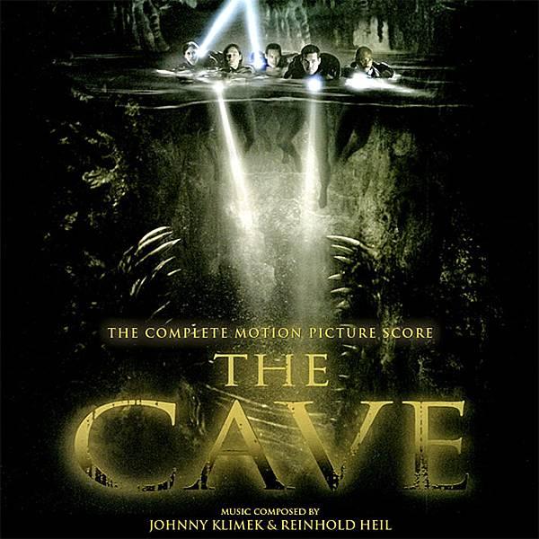 big-the-cave-score-ost