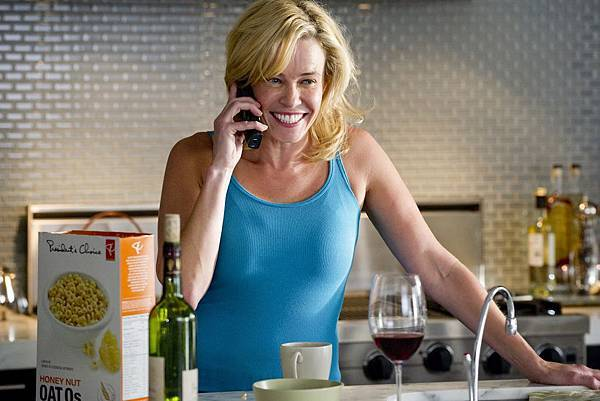 chelsea handler in THIS MEANS WAR