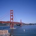 舊金山大橋
