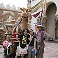 DisneySea --Arabian Coast