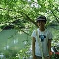 輕井澤--雲場池