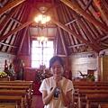 輕井澤--聖保羅教堂