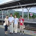 輕井澤的有緣夫婦