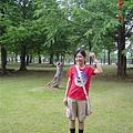 輕井澤 公園