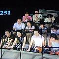 DisneySea -Indiana Jones(失落河三...