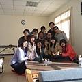 2/22淡水烤肉跟鳳凰兒慶生!
