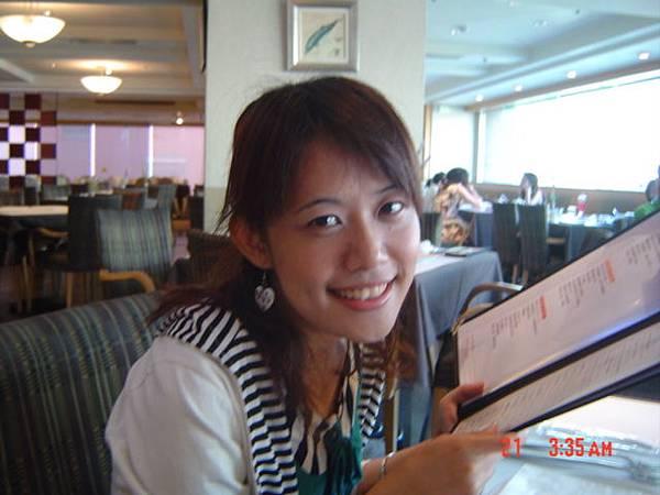 柯達飯店下午茶