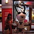 Snoopy Land!