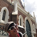 11/7 Brisbane random church