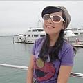 privite yacht ride