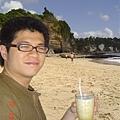 私人海灘合成照XD