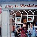 Oxford, in wonderland