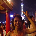 2005.7 forth time in China