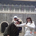 2006.2 fifth time in China XD