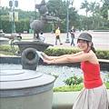 2007.7 Hong Kong