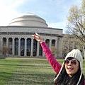 散步到MIT