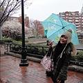 4/12下雨的Boston