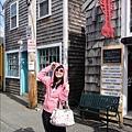 海港邊的小鎮超可愛