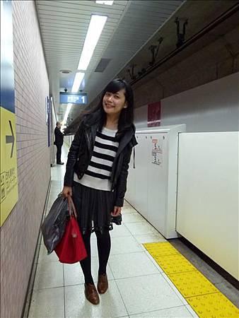 4/5謝謝Hermimi幫我打扮超美麗