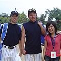 2006洲際盃棒球賽~日本隊