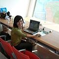 專業記者室