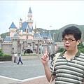 比日本遜很多的睡美人城堡