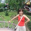fantacy garden
