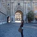 皇宮古建築