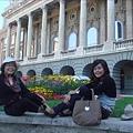 匈牙利皇宮
