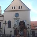 布爾諾某小教堂