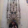 布爾諾鱷魚教堂