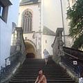克倫洛夫某教堂