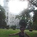 也是排名前三的葫蘆波卡城堡