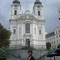 卡羅維瓦里教堂