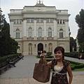 華沙大學圖書館