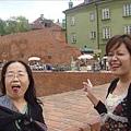 老城城牆(二次大戰僅留)