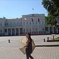 立陶宛總統府嗎??..