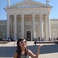 維爾紐斯古城廣場