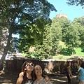 『傑德米納』古堡廢墟