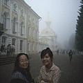 彼得大帝宮殿
